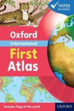 Oxford International First Atlas