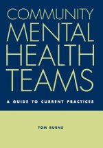 Community Mental Health Teams