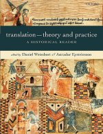 Translation - Theory and Practice