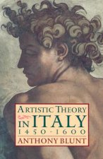 Artistic Theory in Italy 1450-1600