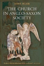 Church in Anglo-Saxon Society