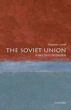 Soviet Union: A Very Short Introduction