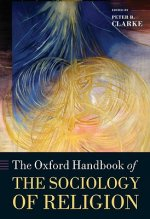 Oxford Handbook of the Sociology of Religion