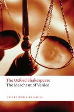 Oxford Shakespeare: The Merchant of Venice