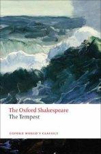 Oxford University Press Tempest: The Oxford Shakespeare
