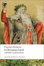 Christmas Carol and Other Christmas Books