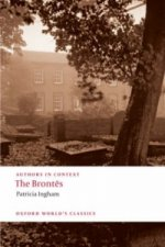 Authors in Context: The Brontes