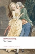 TOM JONES (Oxford World's Classics New Edition)