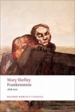 FRANKENSTEIN - The 1818 Text (Oxford World's Classics New Edition)