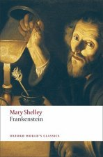FRANKENSTEIN (Oxford World's Classics New Edition)