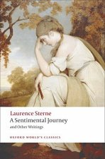Sentimental Journey and Other Writings