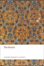 THE KORAN (Oxford World's Classics New Edition)