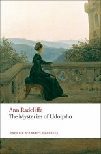 Mysteries of Udolpho