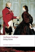 ORLEY FARM (Oxford World's Classics New Edition)