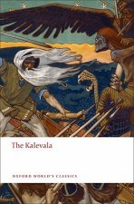 THE KALEVALA (Oxford World's Classics New Edition)