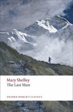 THE LAST MAN (Oxford World's Classics New Edition)