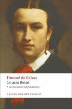 COUSIN BETTE (Oxford World's Classics New Edition)