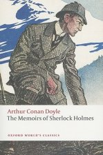 Oxford University Press Memoirs of Sherlock Holmes