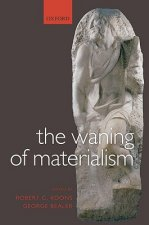 Waning of Materialism