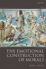 Emotional Construction of Morals