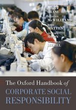 Oxford Handbook of Corporate Social Responsibility