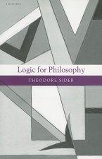 Logic for Philosophy
