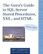 Guru's Guide to SQL Server Stored Procedures