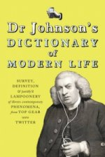 Dr. Johnson's Dictionary of Modern Life