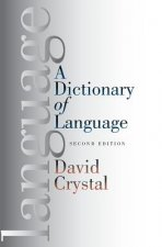 Dictionary of Language