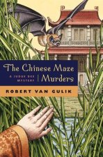 Chinese Maze Murders