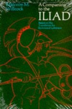 Companion to the Iliad