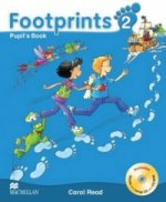Footprints 2 Pupil's Book Pack