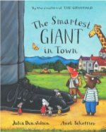 Smartest Giant in Town Big Book