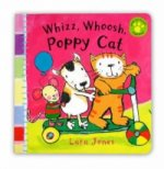 Whizz, Whoosh, Poppy Cat