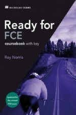 Ready for FCE Student Book +key 2008