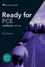 Ready for FCE Workbook +key 2008
