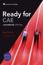 Ready for CAE Student's Book +key 2008