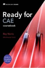 Ready for CAE Student's Book -key 2008