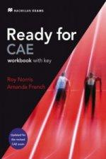 Ready for CAE Workbook +key 2008