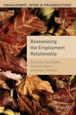 Reassessing the Employment Relationship