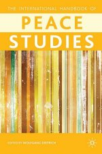 Palgrave International Handbook of Peace Studies