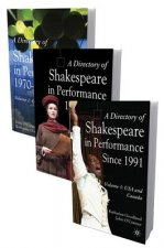 Directory of Shakespeare in Performance