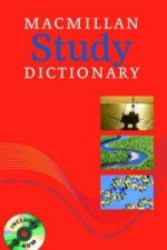Macmillan Study Dictionary Pack International Edition