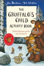 Gruffalo's Child Activity Book