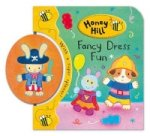 Honey Hill Spinners: Fancy Dress Fun