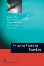 Macmillan Literature Collection - Science Fiction Stories - Advanced C2