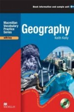Geography Practice Book + Key + CD-ROM