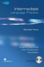 Intermediate Language Practice (New Edition) without Answer Key with CD-ROM (B1)