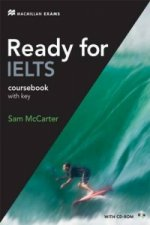 Ready for IELTS Student Book +Key Pack