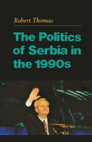Politics of Serbia in the 1990s